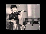 Liana Isakadze - Johannes Brahms Violin sonate Nr.1, Op. 78, G-Dur 3/3