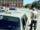 В Москве оборот рынка нелегальных таксомоторных перевозок составляет 1 млрд долларов в год - Первый канал
