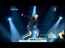 Макс Барских - Dance (Фабрика звёзд Россия - Украина)