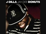 Jay Dee (a.k.a J Dilla) - Don't Say A Word