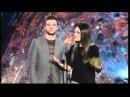 Justin Timberlake gropes Mila Kunis and flirts