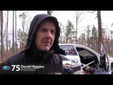 2013 Rally America 100 Acre Wood Wednesday Testing (KB43)