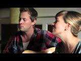 Matthew Barber & Jill Barber-All I Have To Do Is Dream (Everly Brothers cover)
