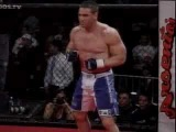 Ken Shamrock vs. Ross Clifton (R.I.P)