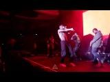 Big Sean, Kid Cudi, Hit-Boy, James Fauntleroy - Clique (Live At Big Boy's Block Party)