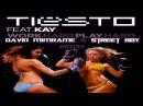 Tiesto Feat Kay Work Hard Play Hard David Mimrame Street Boy Remix