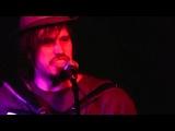 Jason Webley - Toronto - Dance While The Sky Crashes Down