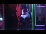 Mz. Betty Butt Twerkin CrazyTown's Butterfly.. Doin her damn Thang..(Mz. Betty Butt Twerkin CrazyTown's Butt