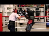 Gennady Golovkin Training Camp in Big Bear gennady golovkin training camp in big bear