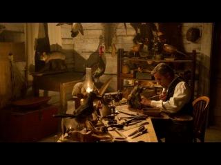 Видео к фильму «Призраки в Коннектикуте 2: Тени прошлого» (2012): Трейлер  (дублированный)