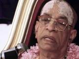 Шрила Прабхупада о реинкарнации и смысле жизни