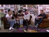 Little Mix - Mixers Magnets Ustream (11 March 2013) - part 4