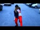 Lil Wayne - A Milli (Dubstep Remix) Hip-Hop choreography by Oksana Zakharchenko