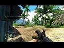Far Cry 3 - Миссия : Сжигание конопли