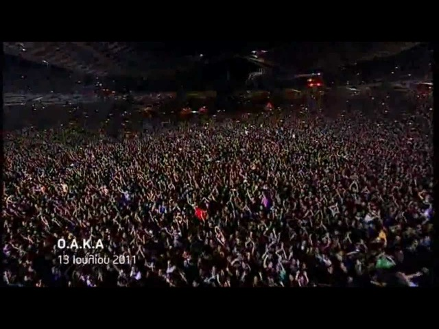 Pyx Lax Epapses Agaph Na Thimizeis Live @Oaka 2011 DvdRip