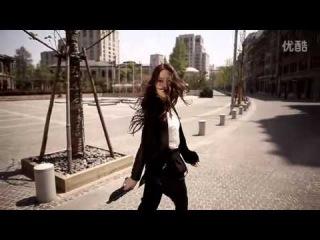 Zhao Yufei (Miranda Zhao), Hot Sexy Chinese Model