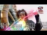 Tokumei Sentai Go-Busters VS Kaizoku Sentai Gokaiger THE MOVIE Preview #1