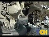 ДТП у Борового. 2 погибли.