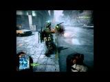 Battlefield 3 Накрутка убийств  Comeshot