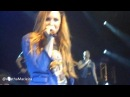 Demi Lovato - You're My Only Shorty - Citibank Hall - Rio de Janeiro - 19/04
