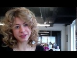 NYFW Period Style Interviews, Hannah Jones Model