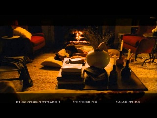 Фильмы с Кристен~Сумерки. Сага. Рассвет. Часть 2~За кадром: вампирский секс~