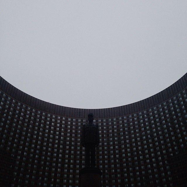 Даниил Волков | Москва