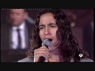 ANTONIO CORTES Y MONTSE CORTES ya no quiero tu querer en quiero cantar