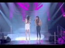 Nelly Furtado - I'm Like A Bird / Waiting For The Night Live @ La Voix 17.02.13