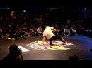 | redbullbc1 | BC ONE HOLLAND CYPHER 2012 ROUND 1: JORT FINESSE vs KOKO BBOYWORLD | redbullbc1 |