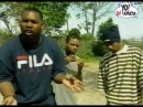 Raekwon, Method Man & RZA Interview In Staten Island 1995 Part 1