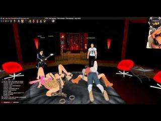 Zorg01(Love City 3D Знакомства эротика)19