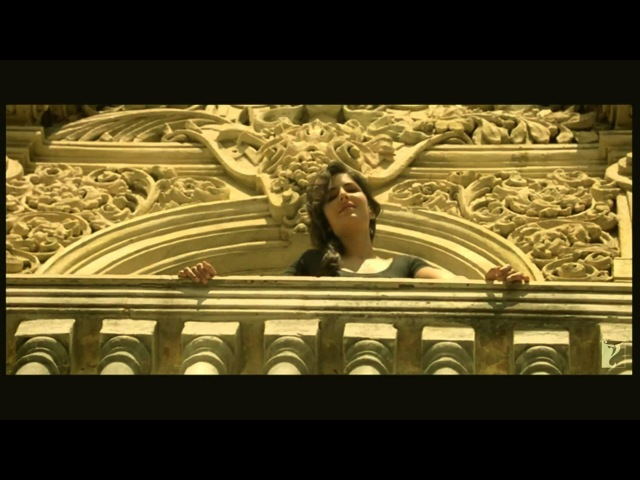 Katrina Kaif and Salman Khan - Ek Tha Tiger song Saiyaara HD