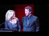 Keanu Reeves on the International Film Festival