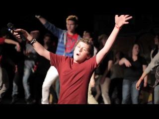 Teen Hoot: THE MOVIE!  (Teaser #1)