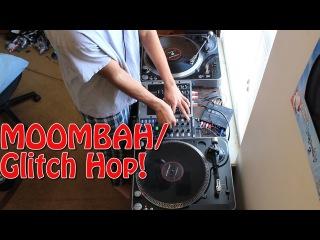 Madstylezz LIVE! - Moombahcore/Glitch Hop INSANITY!!