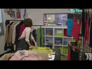 [Big Boss]Baby Faced Beauty ep6