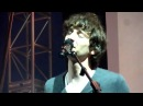 Gotye - Smoke and Mirrors (The Royal Tasmanian Botanical Gardens, Hobart, Australia, 18.12.11)