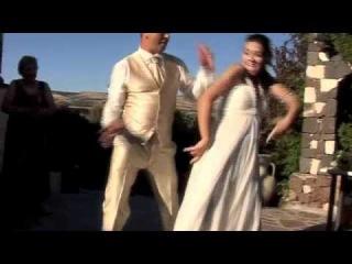 Balletto sposi Ale e Barbara