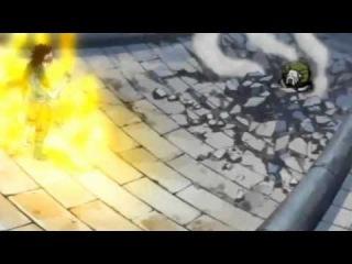 Fairy Tail AMV Natsu Dragneel vs Master Zero [Dead by April - Erased]