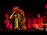Like Moths To Flames - Scream It Like You Mean It Tour