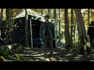 Видео к сериалу «Ганнибал» (2013 – ...): Трейлер (сезон 1; русский язык)