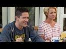 Большая свадьба / The Big Wedding 2013, комедия Трейлер дублированный