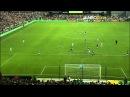 Нуу просто очаровательный гол D.Beckhama