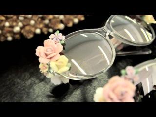 Dolce & Gabbana FW13 Womenswear: A video guide