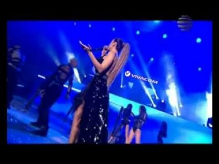 Глория - Hit Mix (10-ти Годишни награди на ТВ Планета)