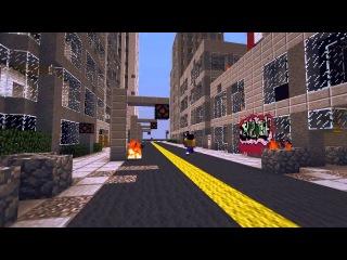 Сериал Minecraft / Майнкрафт - Уроки выживания #1