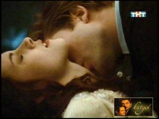 Реклама фильма Сумерки на ТНТ