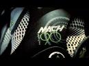 2011 Mach 90 K2 Inline Skate