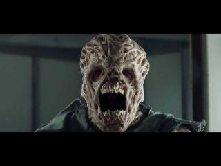 Резня зомби / Zombie Massacre (2012) ENG Трейлер